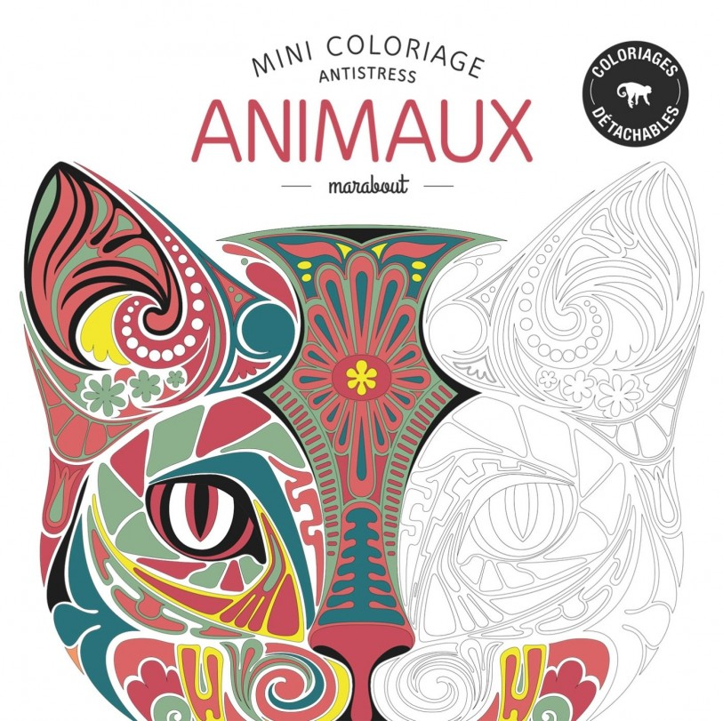 animaux marabout