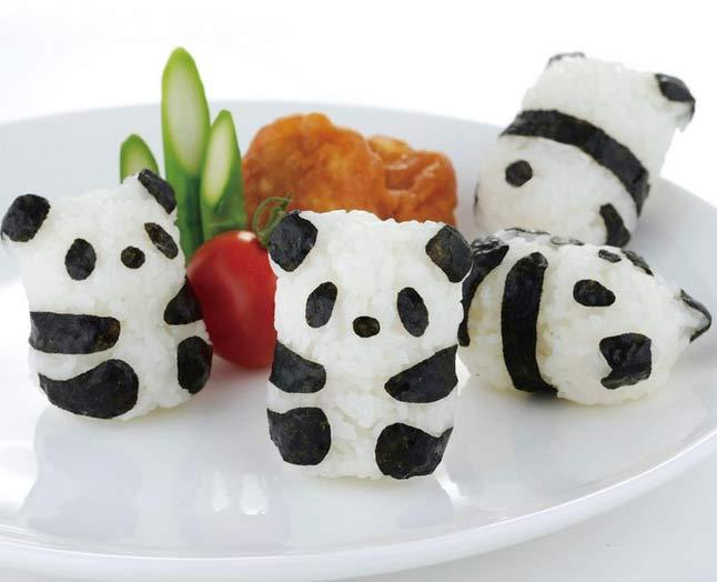 onigiris panda